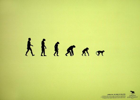 evolution2009