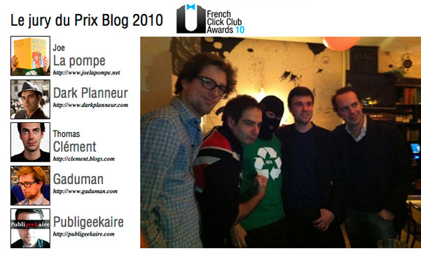 frenchclick2010