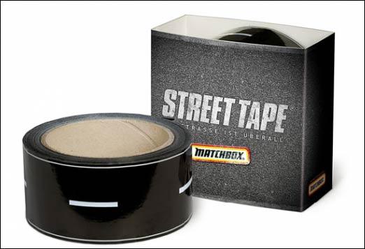 streettape2008