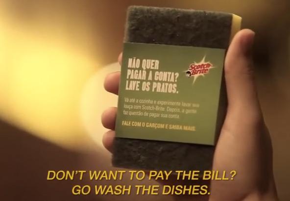 vaisselle2012