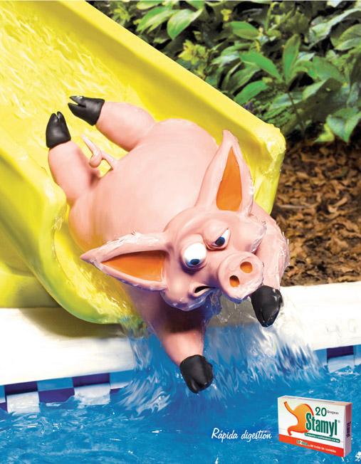 Pigslide2009